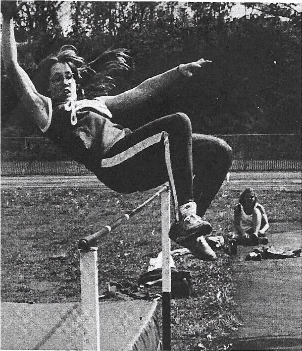 1978 Greenwich High School Girls Track Team