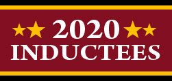 2020 Inductees